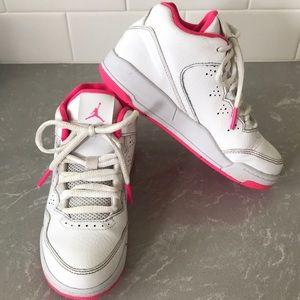 Nike Jordan Flight Origin 2, girl's size 12